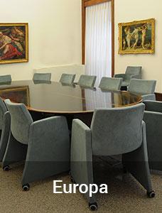 "Sala ""Europa"""