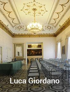 "Sala ""Luca Giordano"""