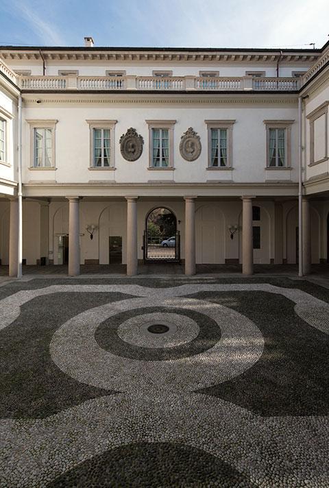 Il Centro Congressi Fondazione Cariplo